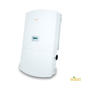 Solis 3P10K 4G Three Phase Inverter